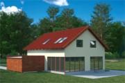 namas-tipinis-projektas