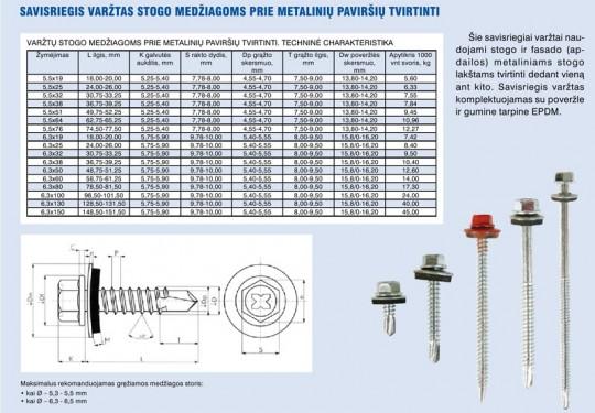 savisriegis-varztas-stogo-mediagoms-prie-metaliniu-pavirsiu-tvirtinti